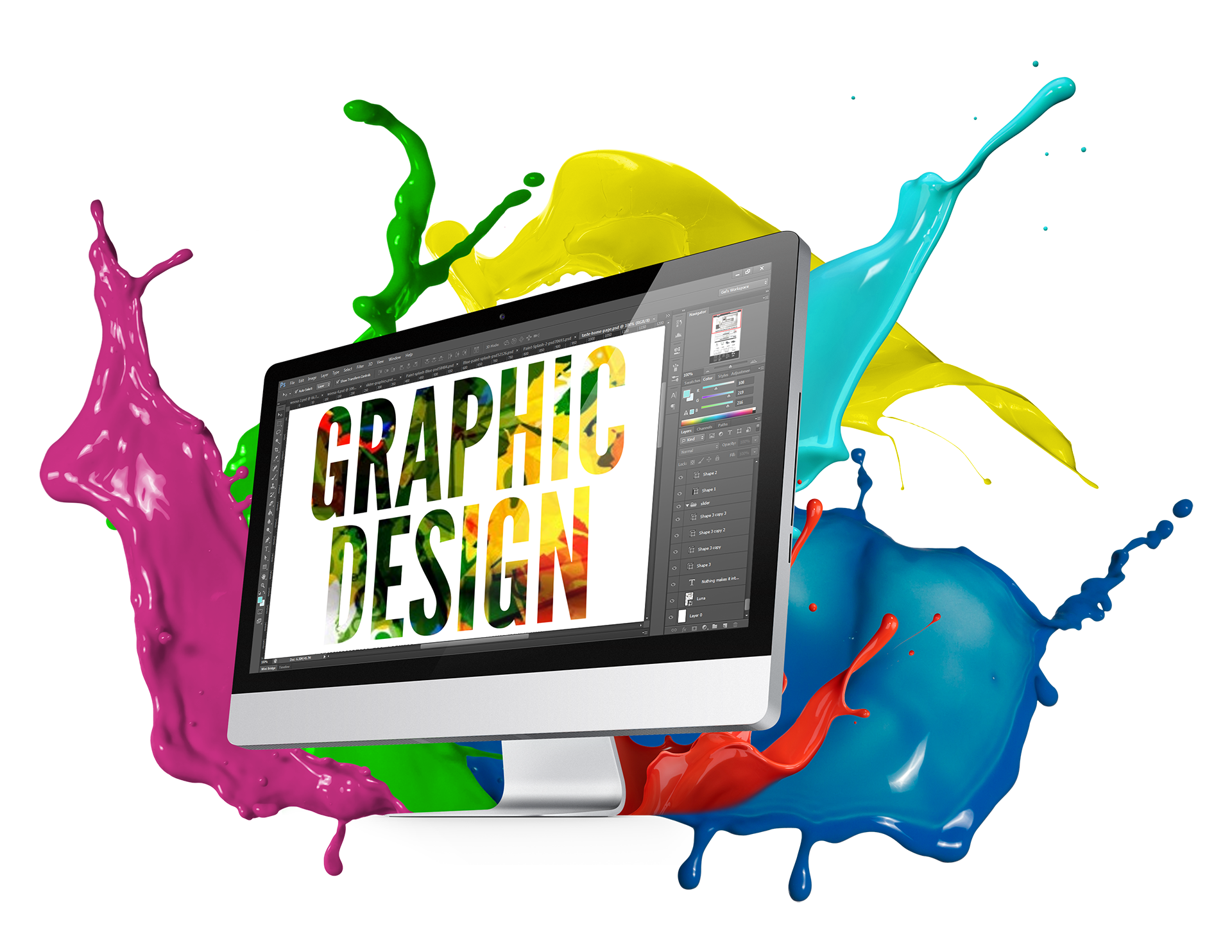 web_graphic_design